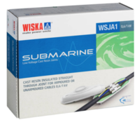 Wiska Submarine SWA Underground Joint Kit 1.5-10mm WSJA1