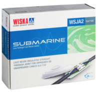 Wiska Submarine SWA Underground Joint Kit 4-25mm WSJA2
