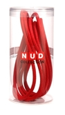NUD Collection NUD Collection 3 Core Textile Flex Cable