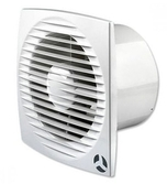 Airflow Airflow Airflow Aura Eco Wall Extractor Fans