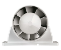 Airflow Airflow Airflow Aura Eco In-Line Extractor Fans