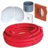 airflow heat recovery accessories