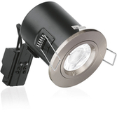 Aurora Enlite Fire Rated Downlights