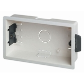 Scolmore Back Boxes & Components