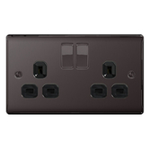 BG Nexus Switches & Sockets