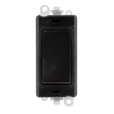 Scolmore  Black Grid Pro Switch Modules