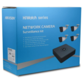 HiWatch by Hikvision HiWatch by Hikvision CCTV Kits