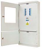 Chint Chint Chint NXDB Distribution Boards