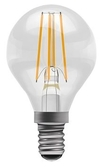 BELL Lighting Clear Golf Ball Light Bulbs