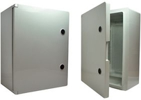 Insulated ABS Enclosures