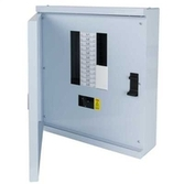 LoadCentre KQ 3 Phase Distribution Boards