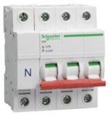 Schneider Electric Schneider Electric LoadCentre KQ 3 Phase Incoming Devices