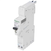 LoadCentre KQ Single Pole RCBO's