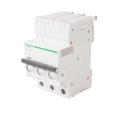 Schneider Electric Schneider Electric LoadCentre KQ Triple Pole MCB's