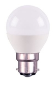 Opal Golf Ball Light Bulbs