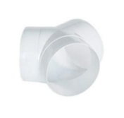 Domus Ventilation Domus Ventilation Rigid Ducting & Accessories
