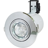 Robus Robus Robus Robin Premium Fire Rated Downlights