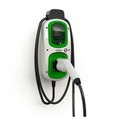 Rolec Rolec Rolec EV Charging WallPod CommercialCharge