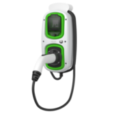 Rolec Rolec Rolec WallPod EV-Tethered Lead Charging Points