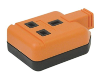 BG Electrical BG Electrical Rubber Plugs & Sockets