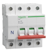 Schneider Electric Schneider Electric Schneider Acti9 Isobar Incomers