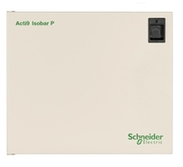 schneider acti9 isobar single phase a type distribution boards