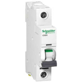 Schneider Electric Schneider Electric Schneider Electric Acti 9 MCB'S & RCBO's