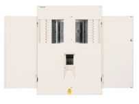 Schneider Electric Schneider Electric Schneider Electric PowerPact4 Panelboards