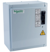 Schneider Electric Quadbreak Switch & Fusegear