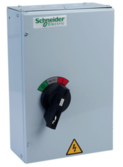 schneider electric twinbreak switch and fusegear