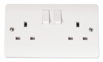 Scolmore Click Mode Switches & Sockets