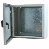 Steel Enclosures