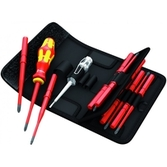 wera screwdrivers and sets